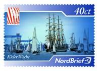 Nordbrief Kiel - Sportliches Kiel.