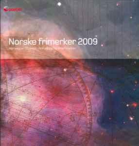 Jahresprogramm_2009_Norwegische_Post