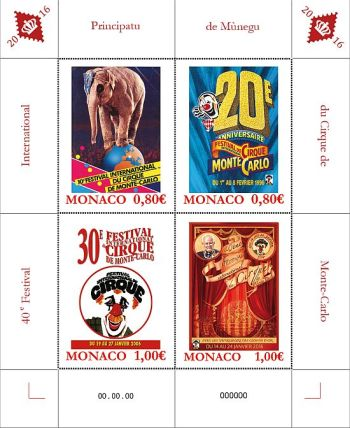 Monaco_Zirkus