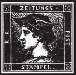 Merkur Briefmarken