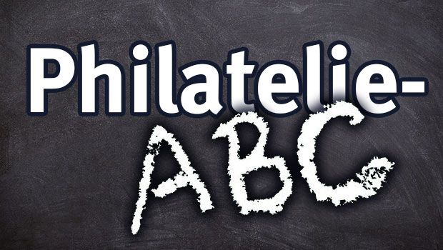 Philatelie ABC