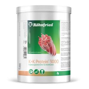 K+K Protein