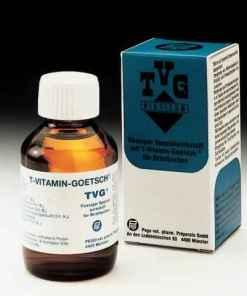Calcanit T-Vitamin-Goetsch 100ml TVG