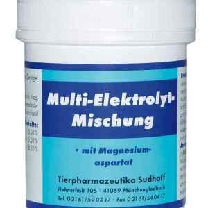 Sudhoff Multi-Elekrolyt-Mischung 125g