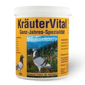 Nebel Kräuter Vital 550g