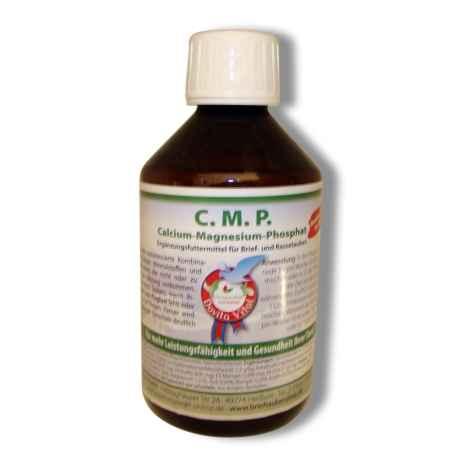 Dovita Vital C.M.P Calcium-Magnesium-Phosphat 500 ml