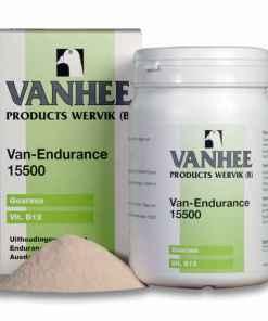 Van-Endurance 15500-500 g Zur Verbesserung der Flugleistungen
