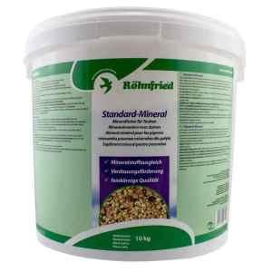 Röhnfried Standard Mineral 10 kg