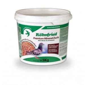 Röhnfried Premium Mineral Zucht+Mauser 10kg