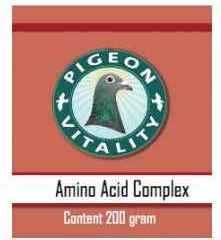 Pigeon Vitality Amino Acid Complex 200g
