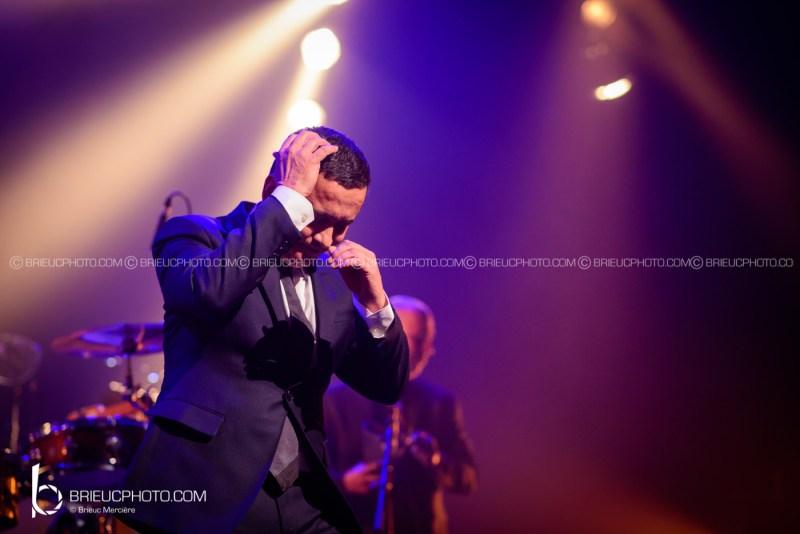 Concert Yuri BUENAVENTURA au Quattro à Gap
