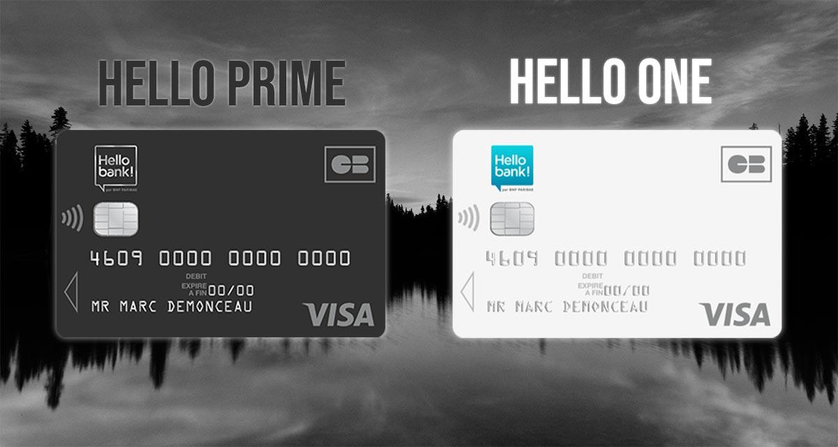 hello one vs hello prime nouvelles