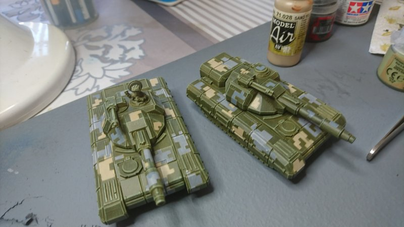 Painting and Modelling – Page 2 – Brigade Models