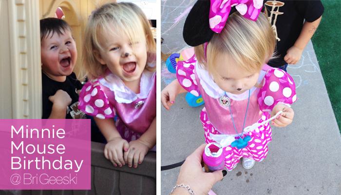 Minnie Mouse 2nd Birthday Party Theme - Kyla's Bowtique #minnie #disney #minniesbowtique