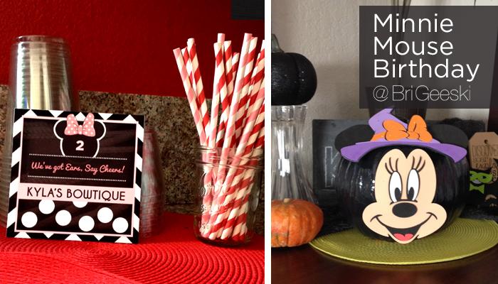 Minnie Mouse - We've got Ears, Say Cheers. #minnie #disney #minniesbowtique