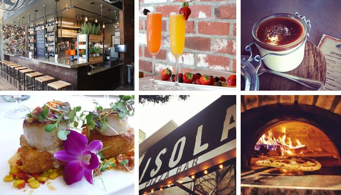 San Diego Restaurant Week 2014