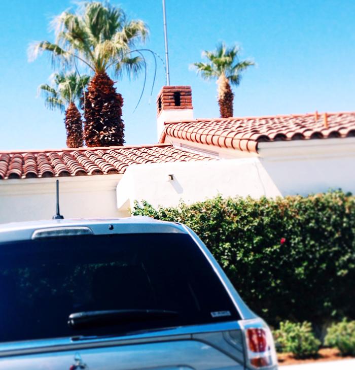 Mitsubishi Outlander GT in La Quinta