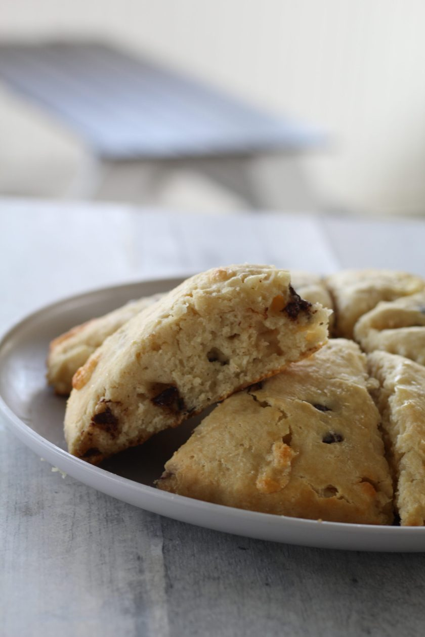 Easy to Bake Scones