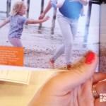 #BabyBBC #LizLange #AD