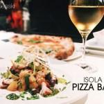 Isola Pizza Bar - San Diego Italian Food