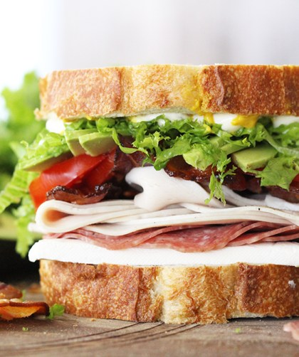 How to make the best sandwich at home
