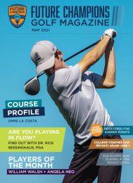 FCG Magazine May Issue