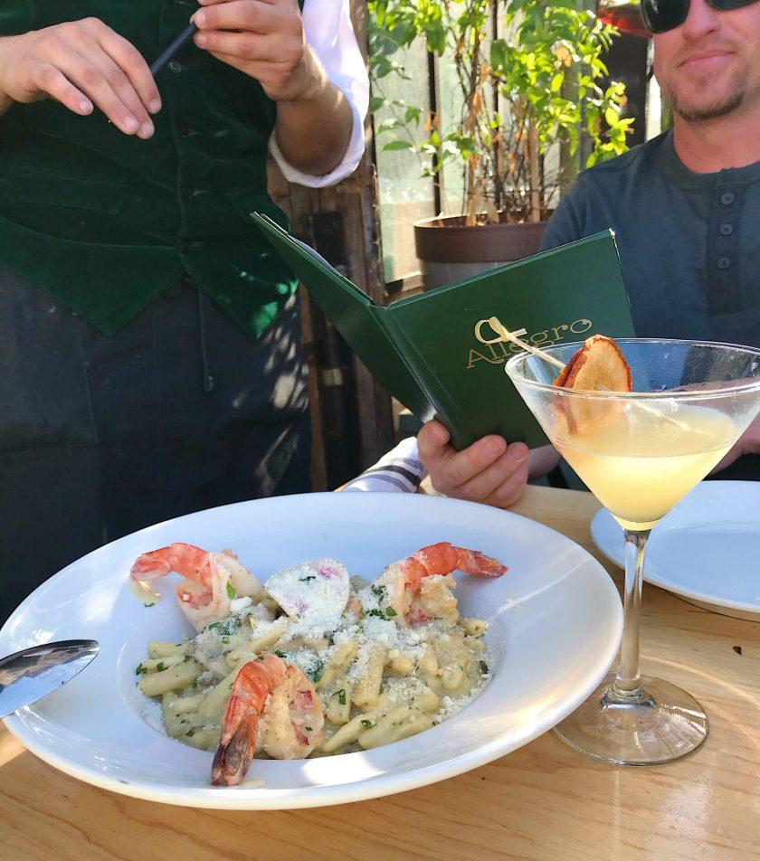 Must try Italian food in Little Italy San Diego