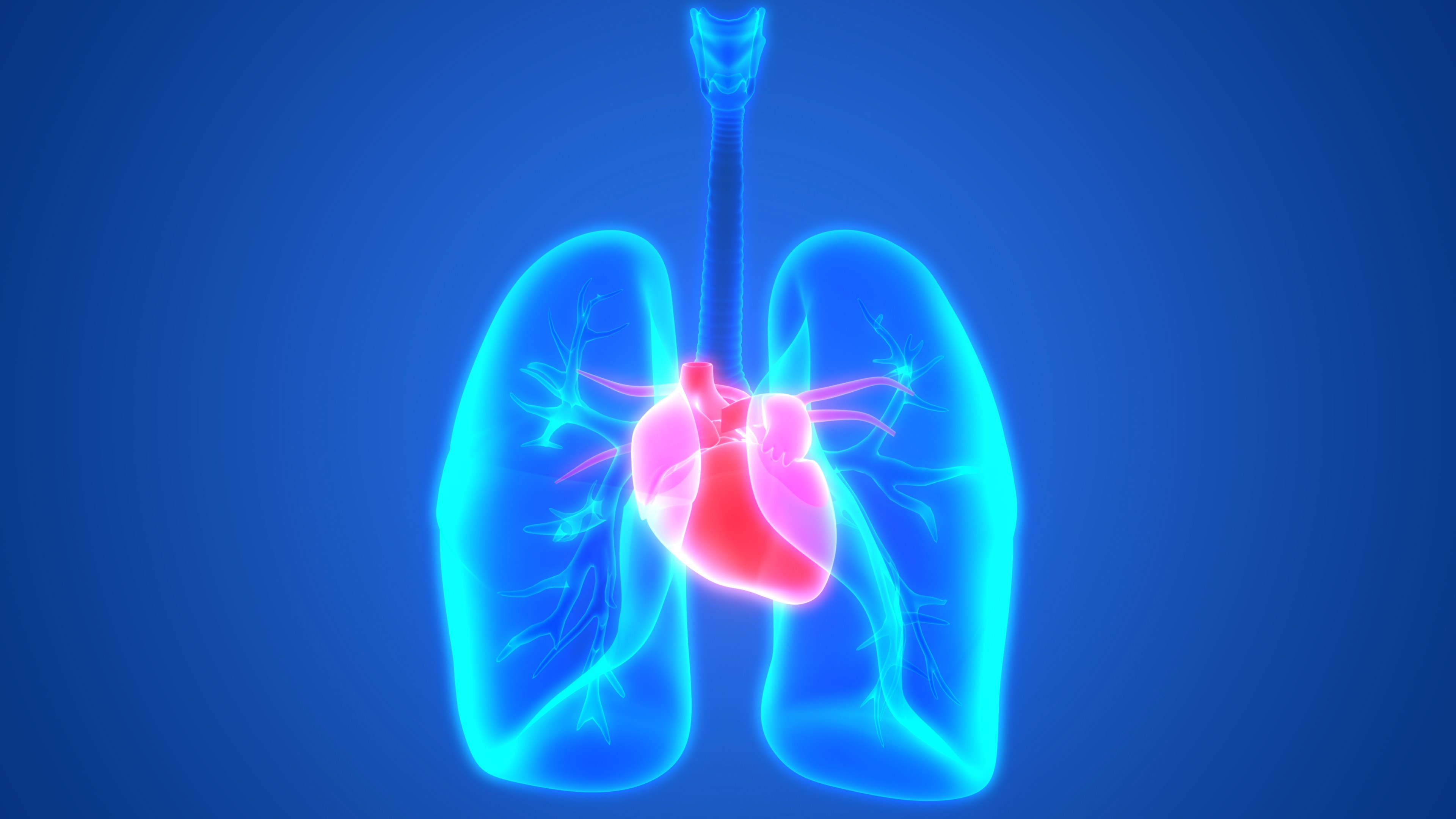 A Heart Lung Transplantation Marks A New Era For Patient