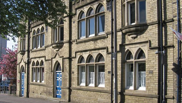 Brighouse Assembly Rooms | Brighouse Arts Festival