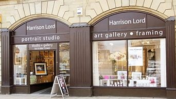 Harrison Lord Gallery | Brighouse Arts Festival