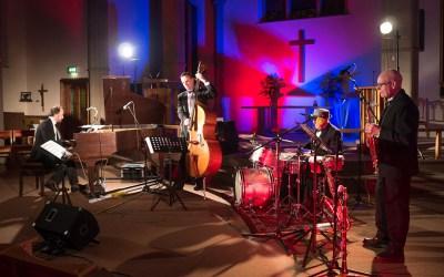 The Daniel Bath Trio