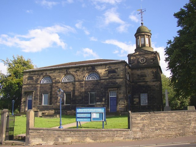 Rastrick Library | Brighouse Arts Festival