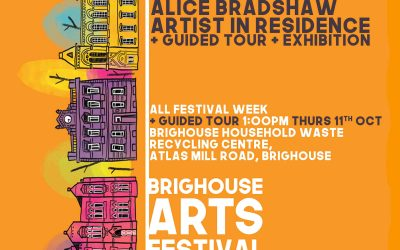 Alice Bradshaw Guided Tour