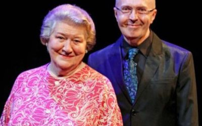 Patricia Routledge & Edward Seckerson