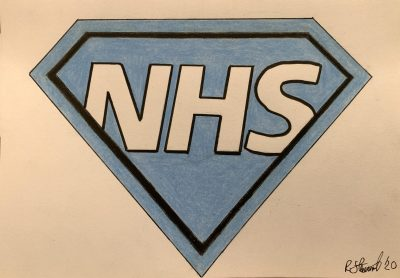 Super NHS by Rik Stewart