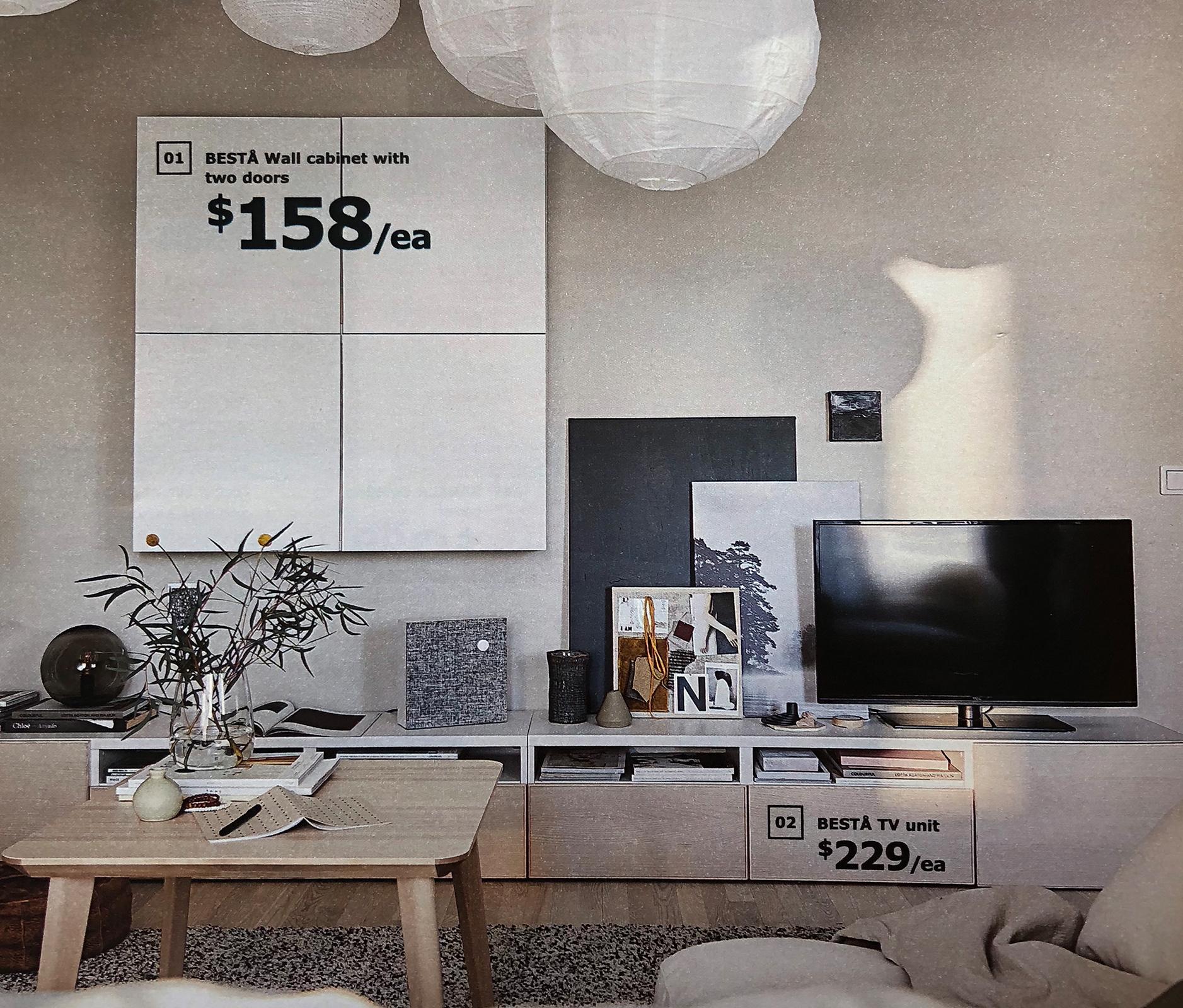 Ikea Catalog 2019 3 Bright Bazaar By Will Taylor