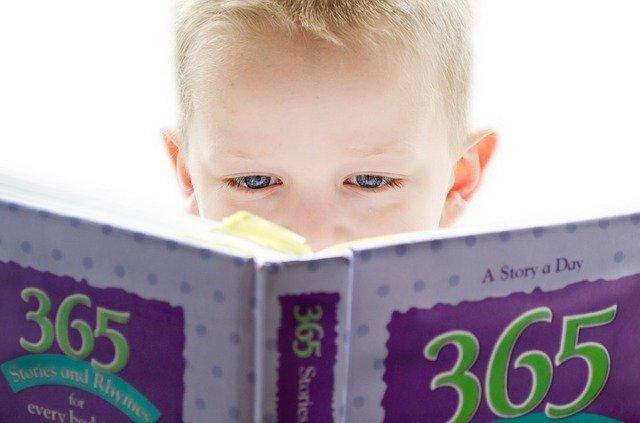 Developing Reading Habits