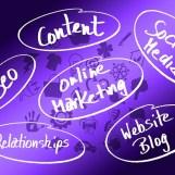 online marketing 733 hue