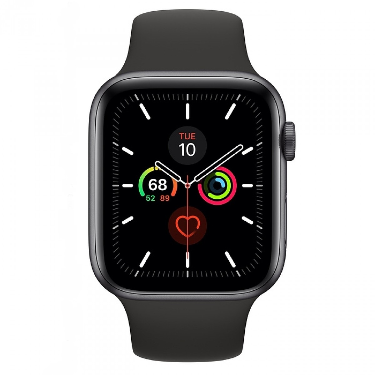 Quick! Win This Brand New Stylish Apple Watch!