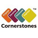 Clients - Cornerstones Logo
