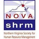 Clients - Northern Virginia Society for Human Resource Management (NOVASHRM) Logo