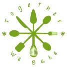Clients - Together We Bake Logo