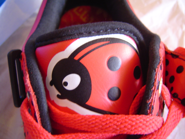 Lady Bug Forum Lo