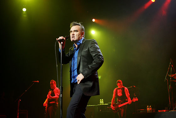 Morrissey Ticket Giveaway ⋆ BYT // Brightest Young Things