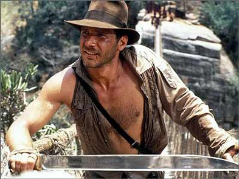 1 With A Bullet  Indiana Jones and the Kingdom of the Crystal Skull ... 305b9b0443ce