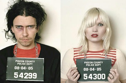 the-raveonettes-in-jail