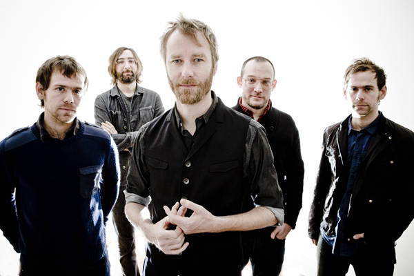 The National, High Violet