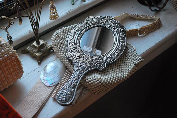 mb mirror