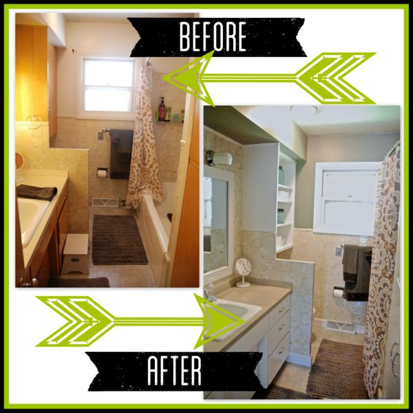 How To Flip A House Bathroom On A Budget