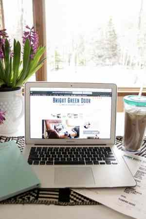 Tips for Starting a Blog- Things I'd Tell My Friends About Blogging